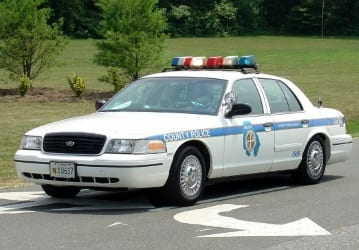 Baltimore County Police Department