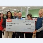 Weis Perry Hall Grand Reopening