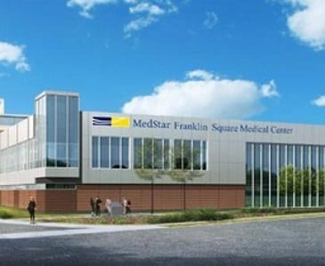 Medstar Franklin Square 1