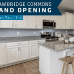 Strawbridge Commons Grand Opening