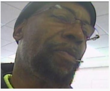 Rosedale Bank Robbery Suspect 201903