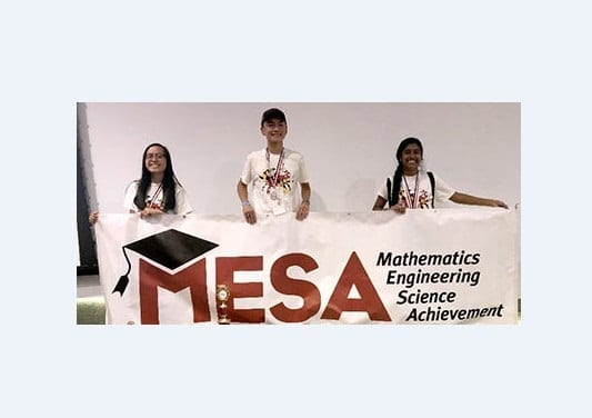 MESA Competition 2019