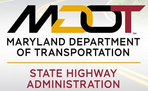 Maryland Department of Transportation State Highway Administration MDOT SHA