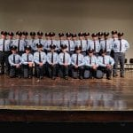 Baltimore County Fire Department Graduation 201907