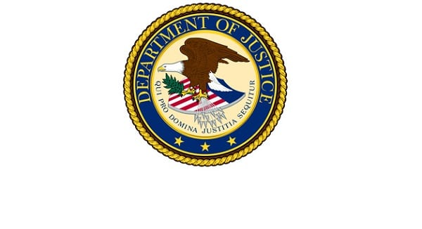 Department of Justice DoJ