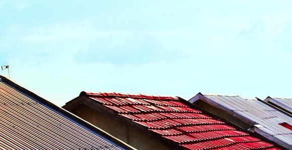 Housing Houses Roof
