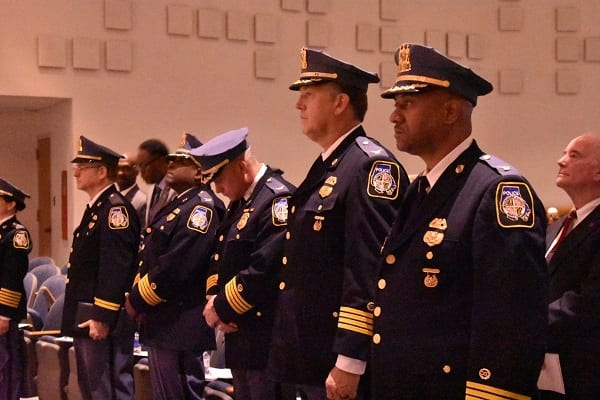 BCoPD 2019 Awards Ceremony 20191114