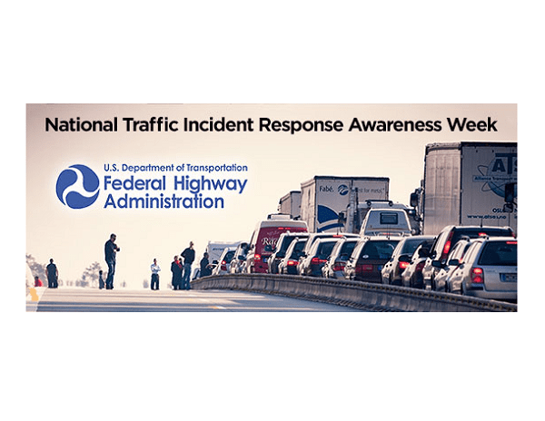 Traffic Incident Response Awareness Week
