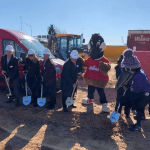 Wawa Maryland Expansion Groundbreaking