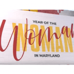 2020 Year of the Woman Maryland
