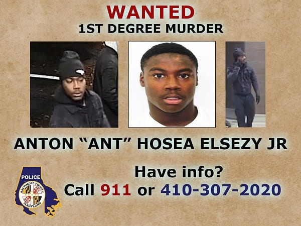 Anton Hosea Elsezy Jr.