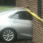 Vehicle Hits Nottingham Home 2019