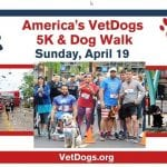 Americas VetDog 5K and Dog Walk 2020