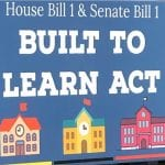 Built to Learn Act