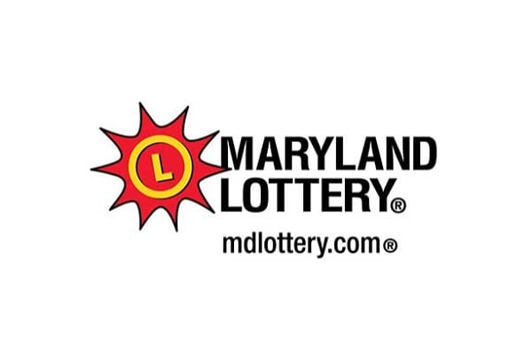 MD Lottery Logo