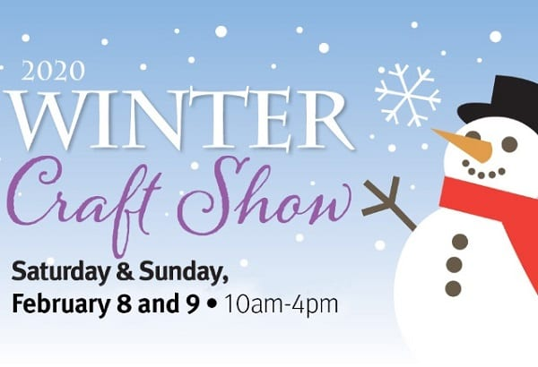 Richardson Farms Winter Craft Show 2020 Preview