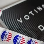 Vote Voting Election Day