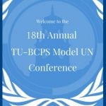 Towson University Model United Nations 2020