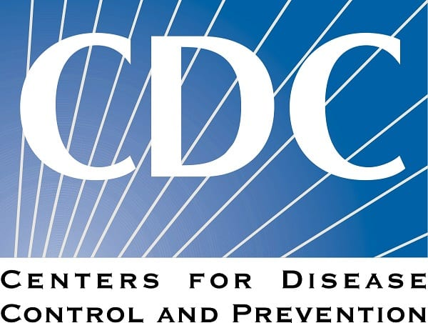 Centers for Diseases Control CDC Logo