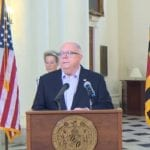 Governor Larry Hogan COVID 20200403
