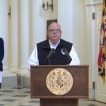 Governor Larry Hogan Press Conference 20200410