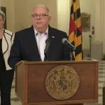 Larry Hogan Press Conference 20200403