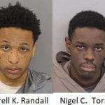 Middle River Robbery Arrests 20200422