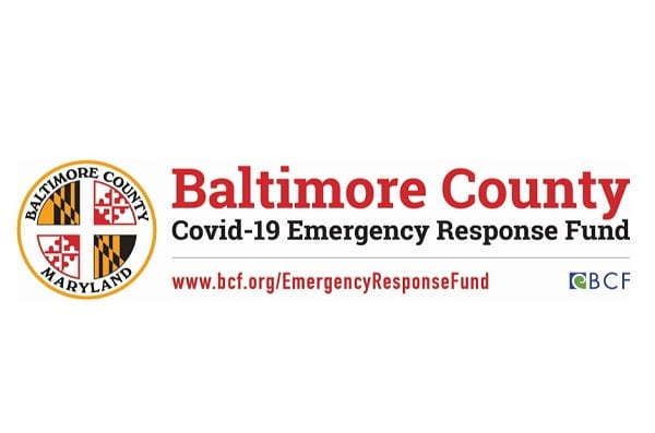 Baltimore County COVID-19 Emergency Response Fund