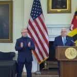 Governor Larry Hogan Update 20200513