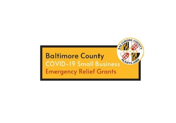 Baltimore County Small Business Emergency Relief Grants Program