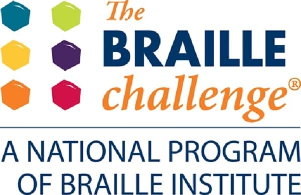 Braille Challenge Braille Institute
