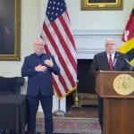 Governor Larry Hogan Update 20200603