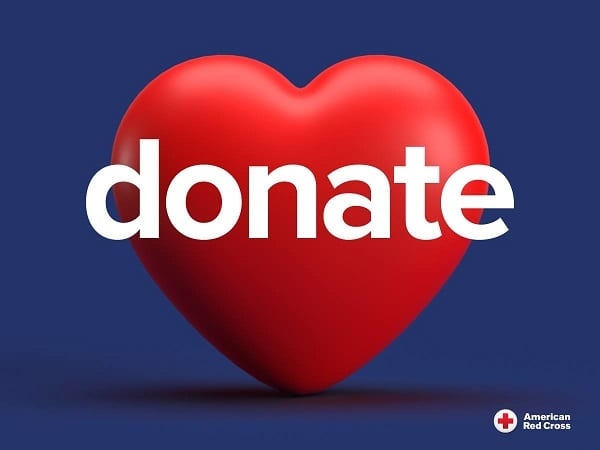 American Red Cross Donate Blood