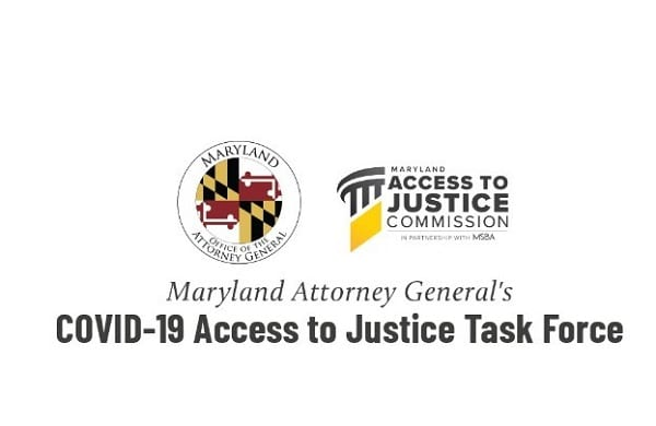 Maryland Access to Justice Task Force