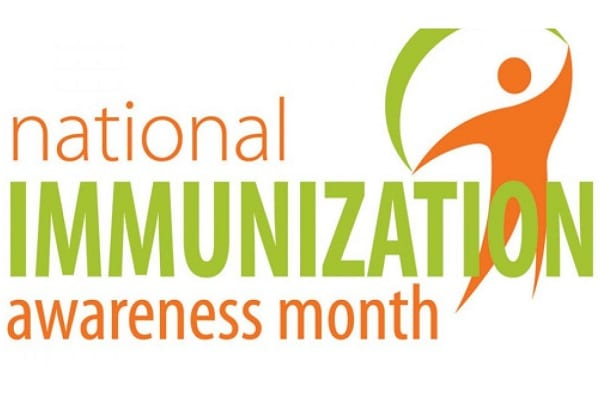 National Immunization Awareness Month