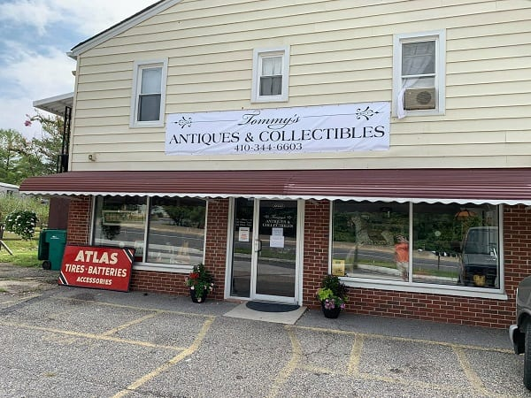 Tommy's Antiques