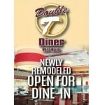 Double-T Diner White Marsh Reopens