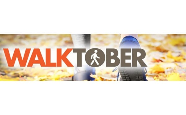 Maryland Walktober