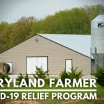 Maryland Farmer COVID-19 Relief Program
