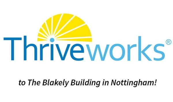 Thriveworks Belair Road