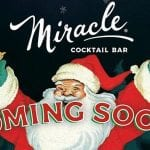Miracle Cocktail Bar