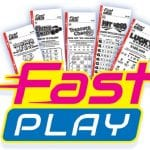 Maryland Lottery Fast Play