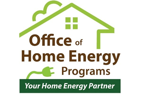 Office of Home Energy Programs