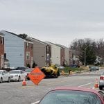 Seven Courts Drive Reopened 20201231