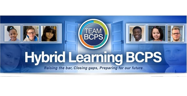 BCPS Hybrid Learning