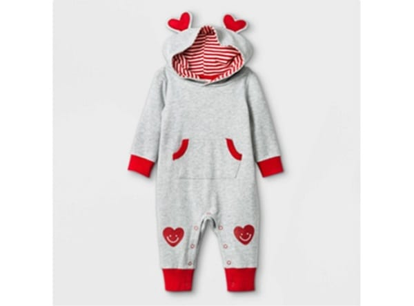 Target Cat and Jack Baby Romper