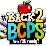 Back2BCPS Campaign