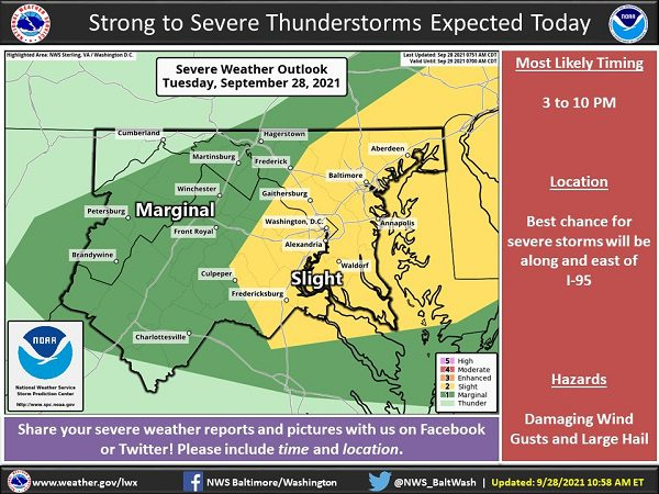 NWS Baltimore Storms 20210928a