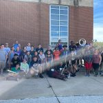 Perry Hall Band Boosters 202109