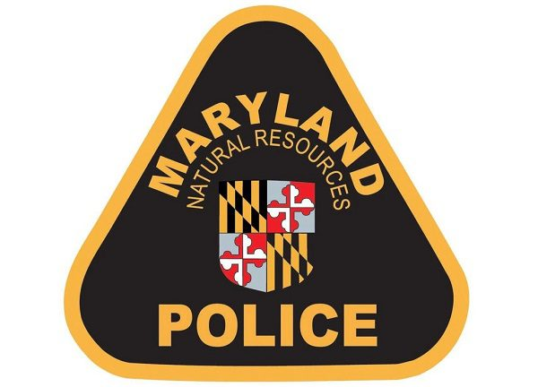 Maryland DNR Department of Natural Resources Police